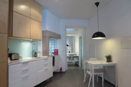 Lisbon loft - Lisboa - Apartamento