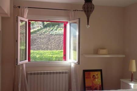 Apartamento juvenil y luminoso - Leitza - Daire