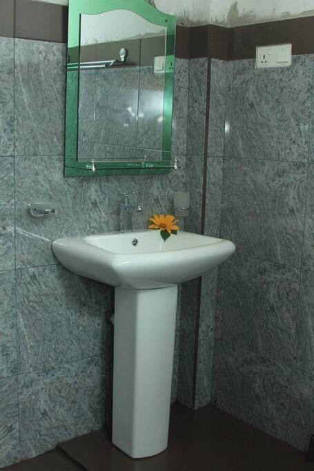 Bath room#01