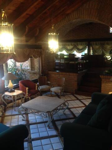 Habitación personal en Irapuato