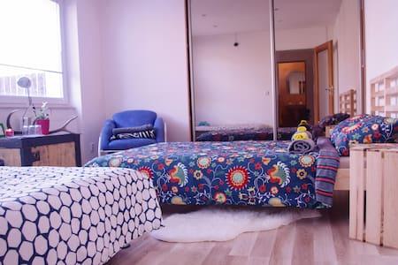 Mountain Apartment Personaldinner - Brno - House
