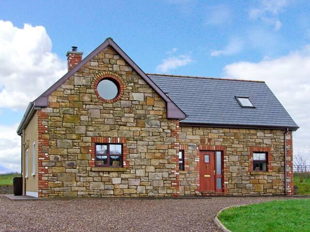 Blacklion, Lough Erne, County Cavan