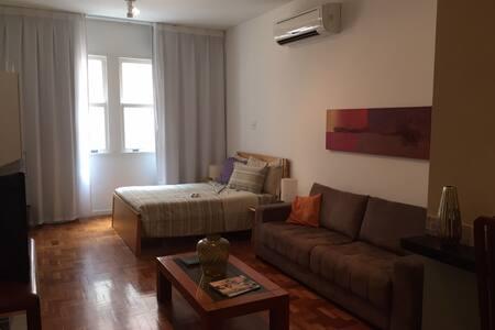 cozy studio in Rio de Janeiro