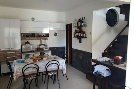 Casa em Condomínio fechado em Cabo Frio.