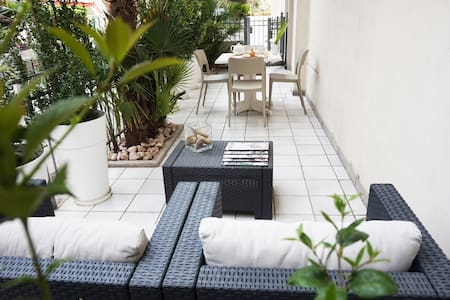 Indipendent Apartment P 33 - Gabicce Mare