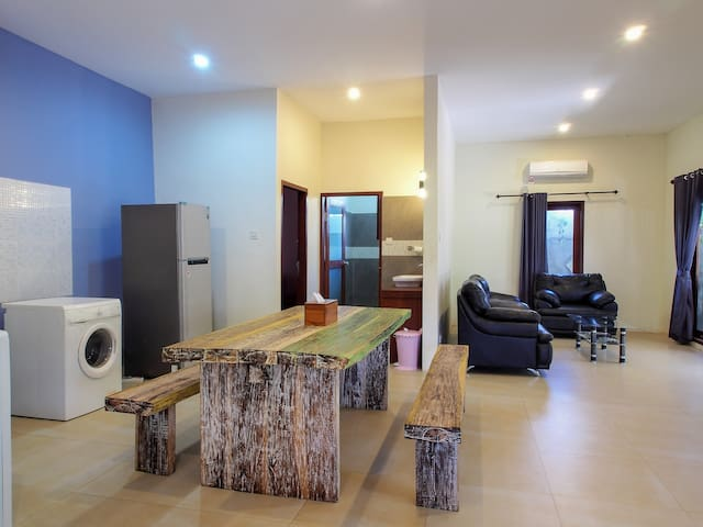 Comfortable house in a nice garden - Gili Trawangan - Casa