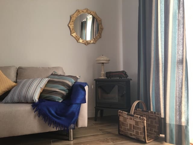 Casa Manuela - Vilanova