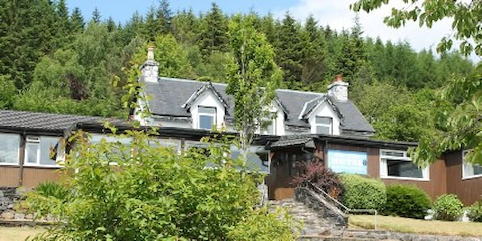 2 bedroom cottage in stunning Ardnamurchan