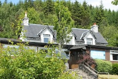 2 bedroom cottage in stunning Ardnamurchan - Strontian - Pis