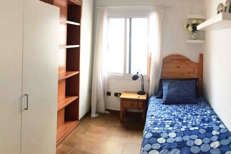 WIFI TENERIFE SOUTH charming single bedroom