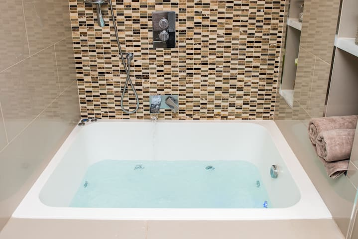 Livit Apartments Jacuzzi Spa