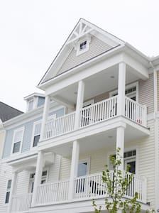 Beach Home at Broad Marsh Ocean City - Ocean City