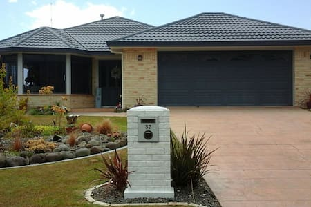 Great house in Katikati NZ - Katikati