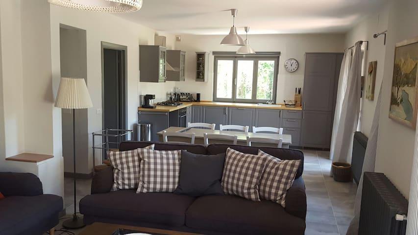 Guest house Valenciaia - Pietrasanta - Ev