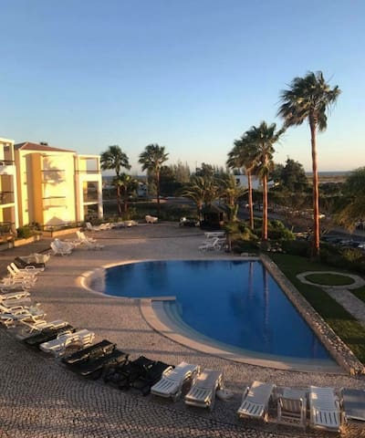 One bedroom Apartment in Clube Alvor Ria