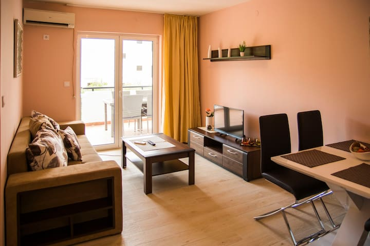 Nadin Lux Velji Vinogradi - Budva - Appartement