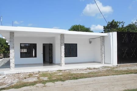 Casa Baranoa-Barranquilla Atlantico
