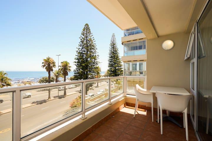 Beachfront Beauty - Le Cap - Appartement