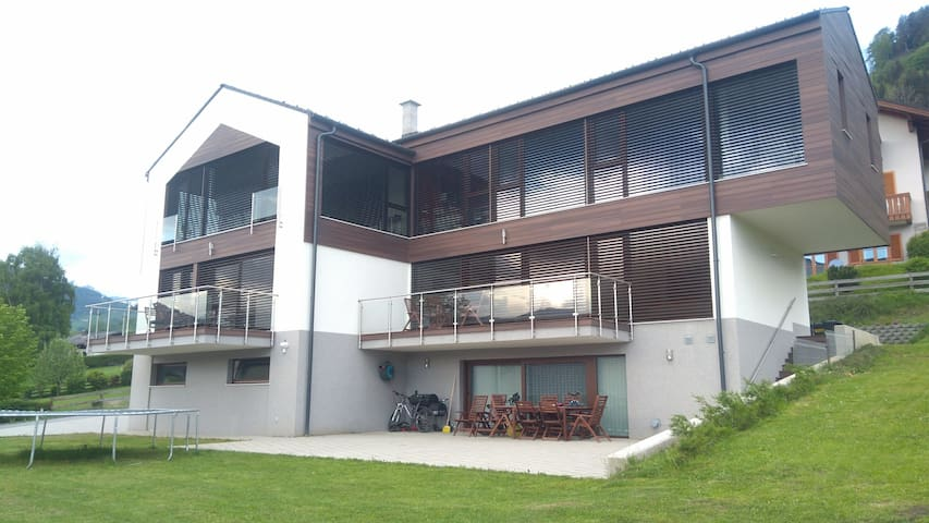 Dream House in Schladming Area, 40 sqm apartment