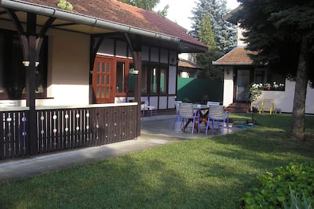 Stara Breza studio - Palić