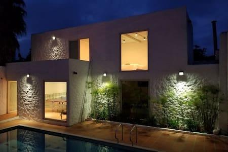 Casa de Campo Villa Hermosa