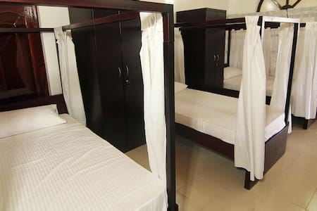 Clean Cheap Hostel Kandy SriLanka 4 - Kandy - Dorm