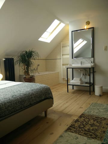 The best place to visit the city - Bruxelles - Bed & Breakfast