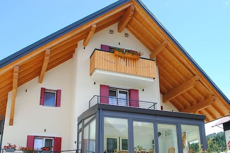Al Buondì B&B Tarvisio Camporosso - Tarvisio - Bed & Breakfast