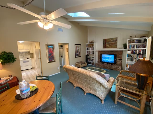 Encinitas Leucadia Moonlight Beach LongTerm Rental