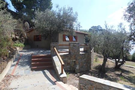The Bahari, een romantische plek! - Skiathos - Zomerhuis/Cottage