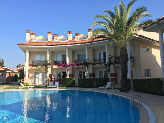 5 Sterne Villa - Yanıklar - Villa