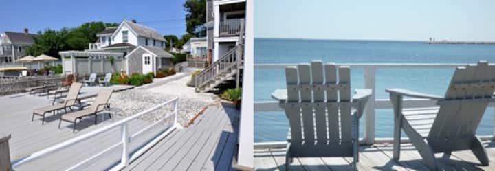 Chandler House - The Beach House