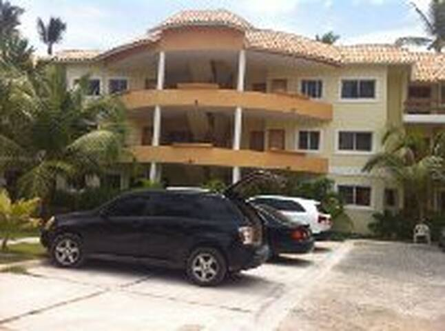 Walking distance to Bavaro Beach - Punta Cana - Apartamento