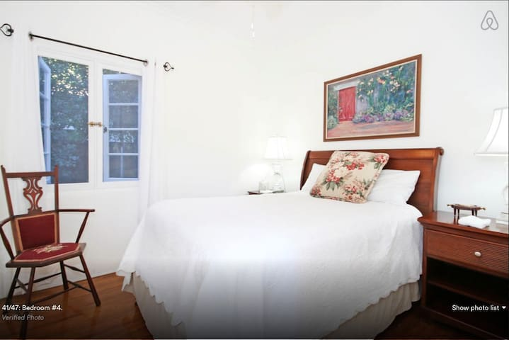 Private Bed/Bath w/ Garden Entrance - Coronado - Dom
