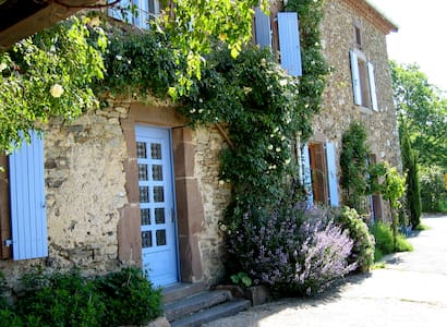 Les Planquettes Chambres d'hotes - Bed & Breakfast