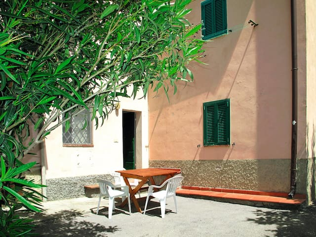 Charming holiday cottage in a peaceful and relaxing location