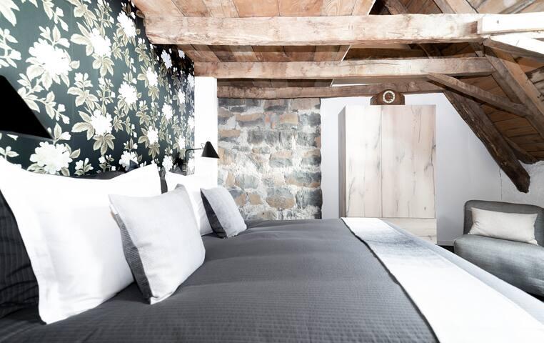 Luxerious B&B | Maison de la Bonne Vie | Room 3