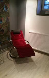 Zimmer direkt in MG Rheydt - Mönchengladbach - Apartmen