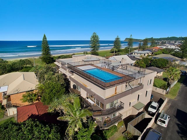 Lennox Head Beach Apartment
