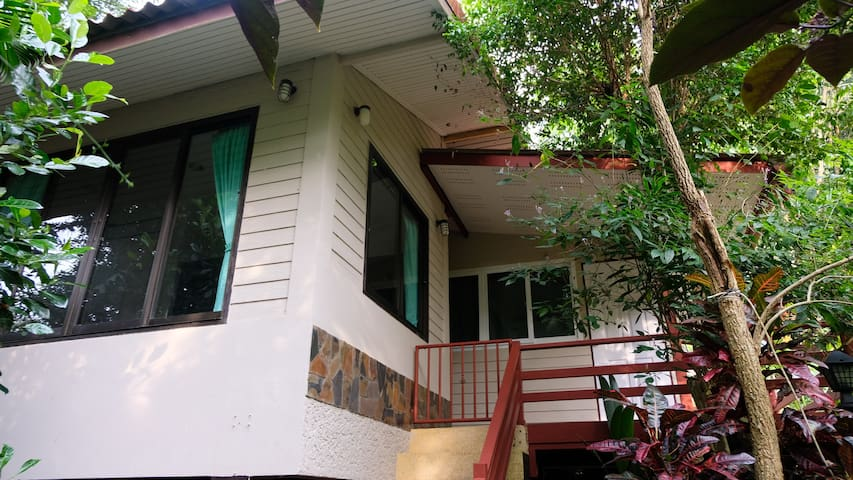 Baan Faith 2 BR Cozy Home
