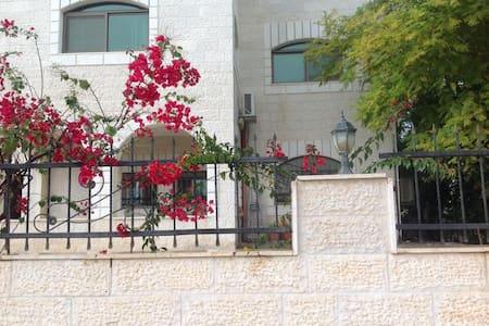 Jericho waleeds hostel 15 minuts to the Dead Sea. - Jerusalem - Χόστελ