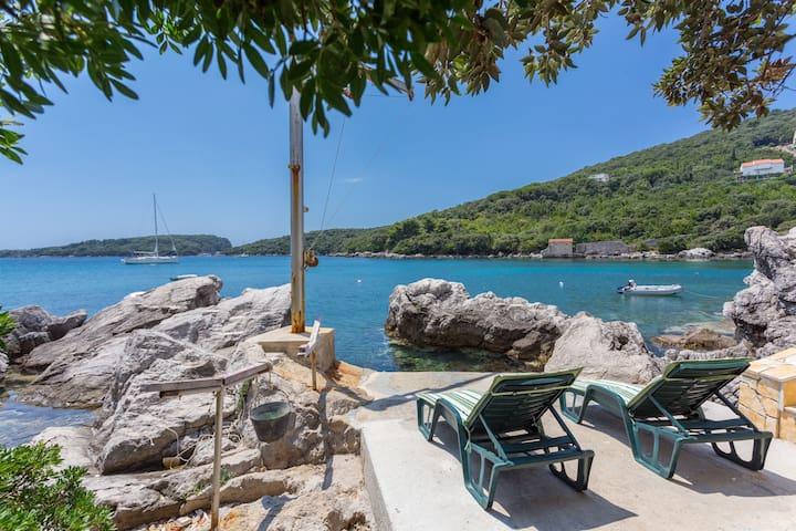Beach house Ivana