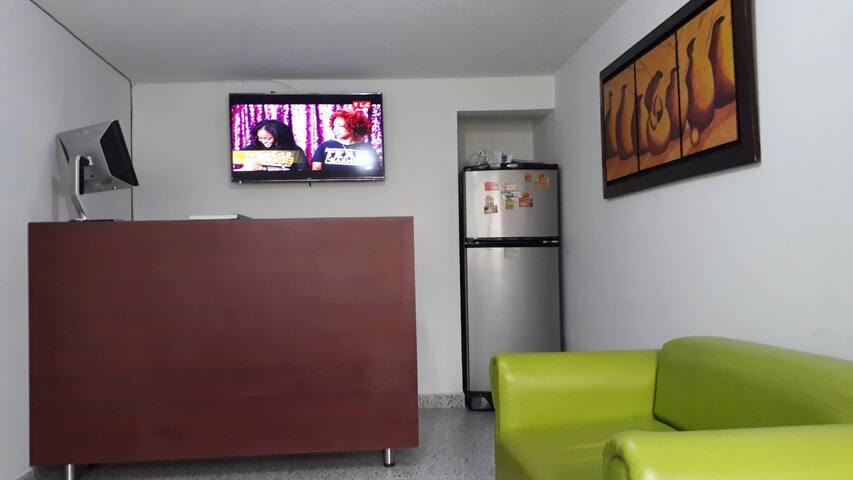 Apartahotel victoria IN - Bogotá - Casa