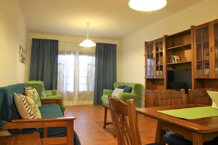 Apartamento Sol - Altura