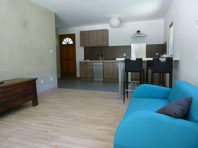 Castanyers - Sorède - Apartment