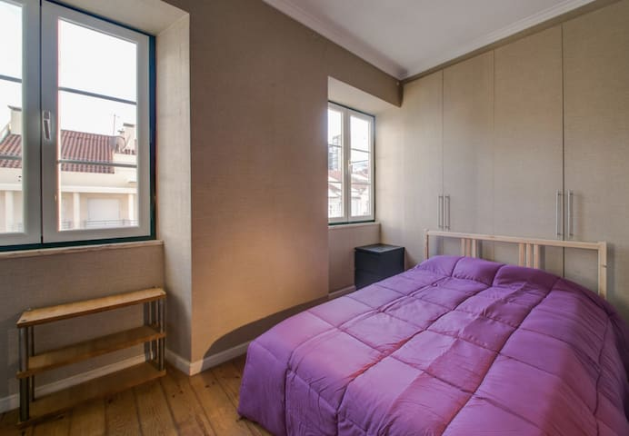 "Student Room ""1536"" w. Air condition IST NOVA UL"