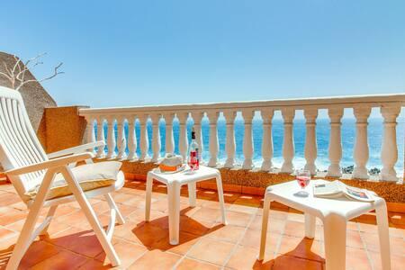 Apartamento Maresia - Santa Creu de Tenerife - Pis