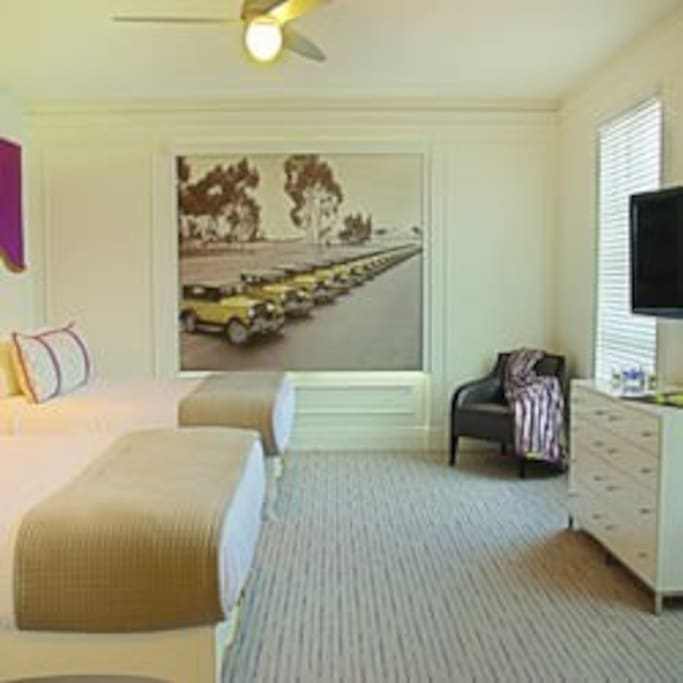 Inn the park trendy location hip boutique hotel for Trendy boutique hotels
