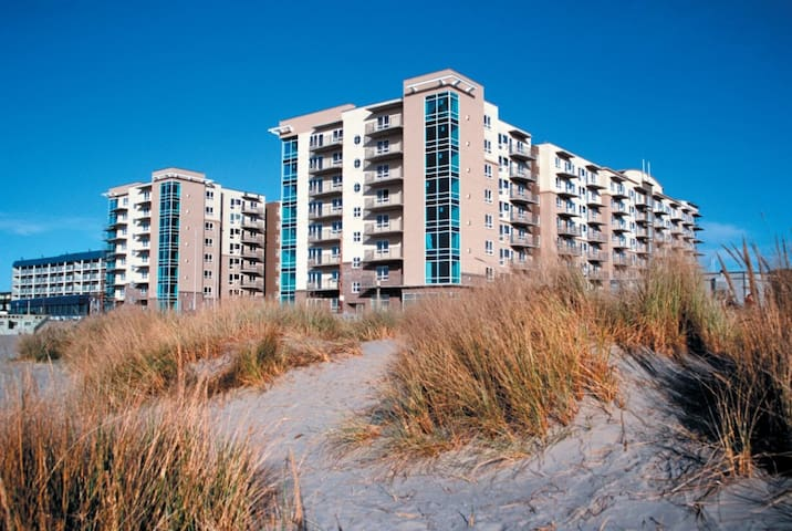 Worldmark Seaside 5 STAR 3BR Aug2021 Hood to Coast