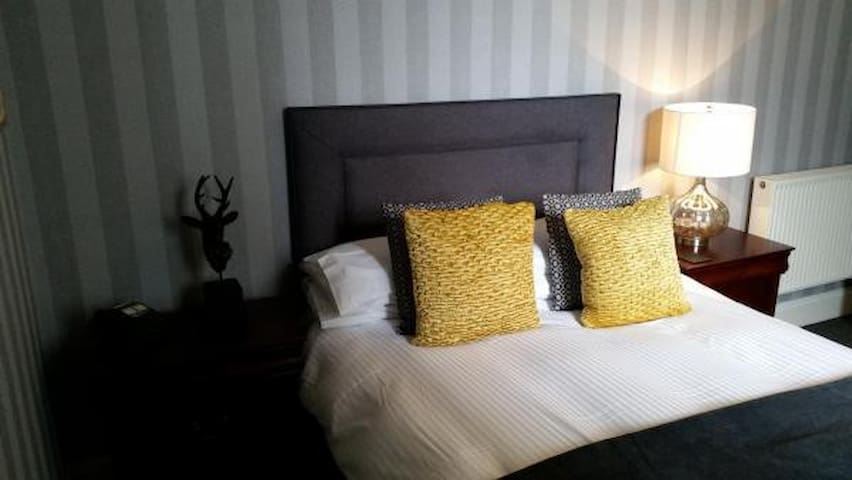 Meadowsweet Hotel - double room #2